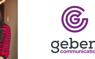 Welcome Heather Whaling, President of Geben Communication