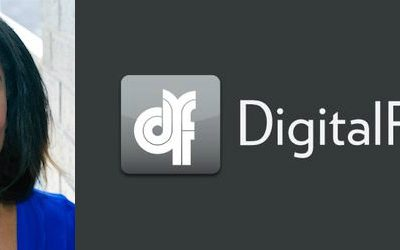 Welcome Laura Mignott, Co-Founder and Managing Partner at DigitalFlash